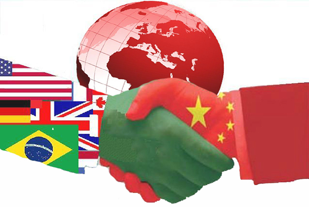 Chinese Government Mutual Recognition Agreements Study In China