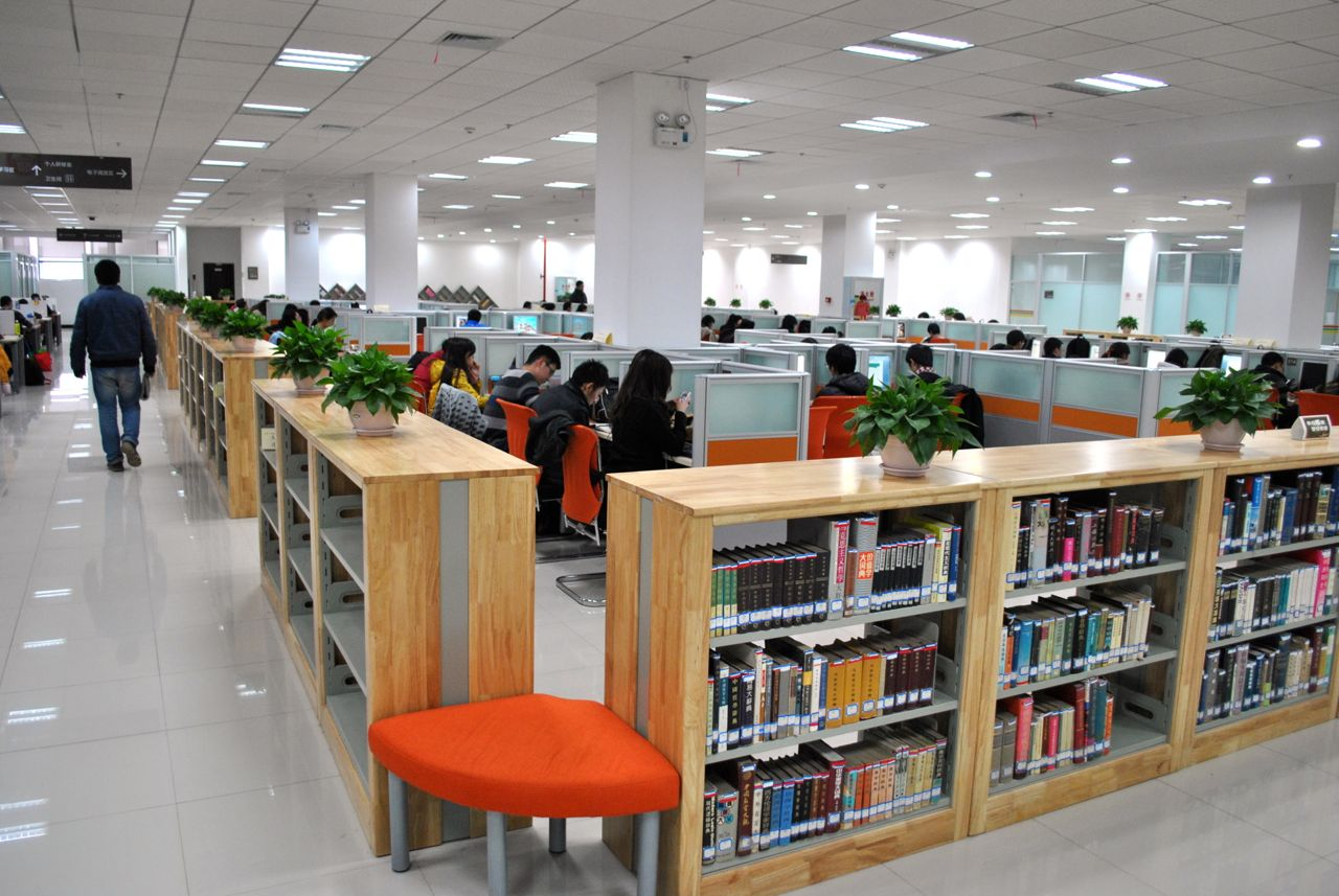 Wuhan_University's_New_Library_12