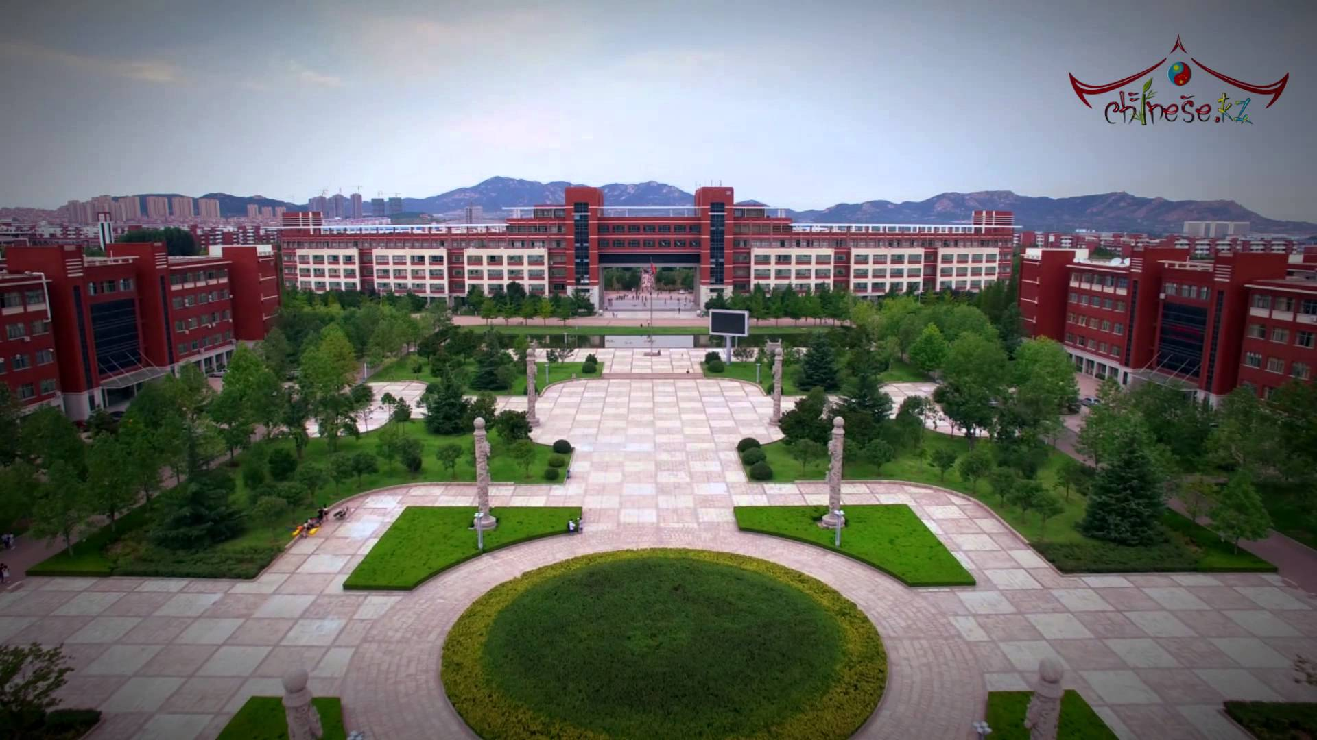 shandong university of science and technology study in china